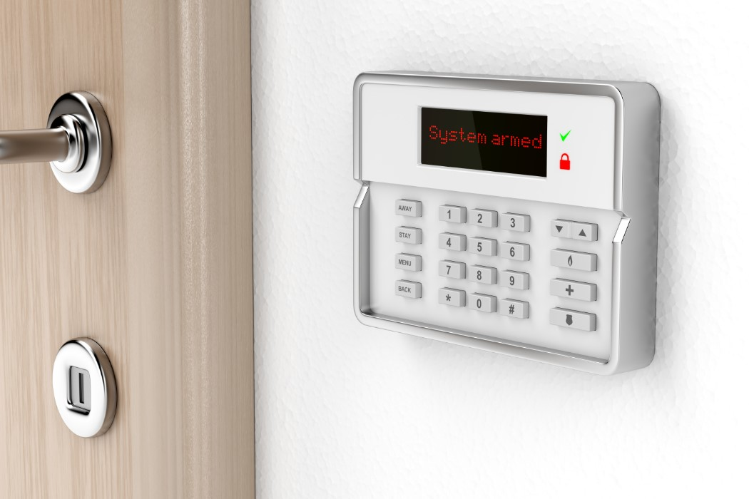 3 Reasons Your Business Could Use A Security Alarm
