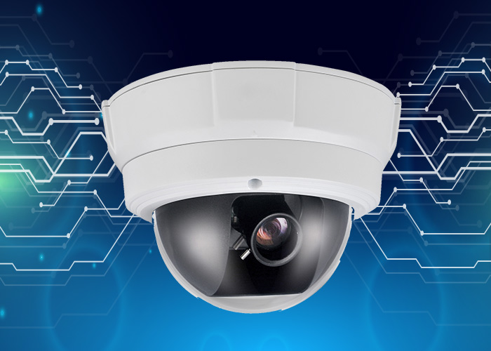 Why An IP Camera May Be Right For You