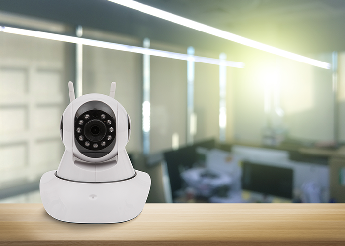 Features and Benefits of IP Network Cameras