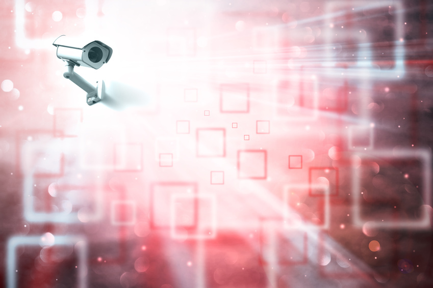 Benefits of Network Security Cameras & Wireless Network Cameras